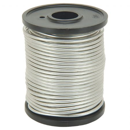 2mm Aluminium Armature Wire - 20m Reel